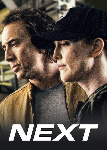 Next on Netflix UK