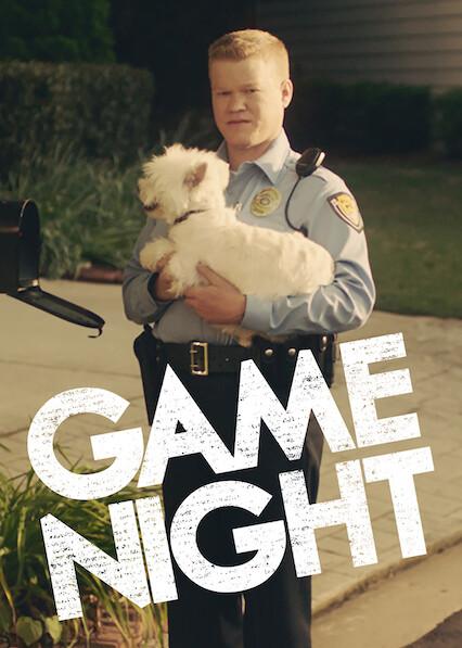 Game Night on Netflix UK