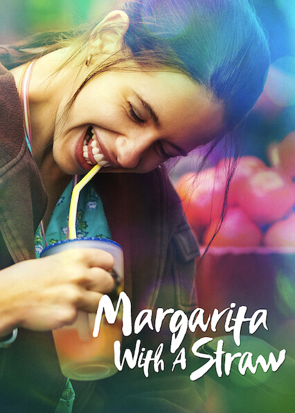 Margarita with a Straw on Netflix UK