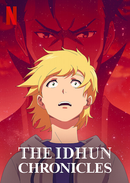 The Idhun Chronicles on Netflix UK