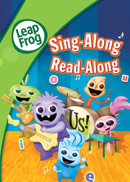 LeapFrog: Sing-along, Read-along