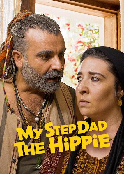 My Step Dad: The Hippie on Netflix UK
