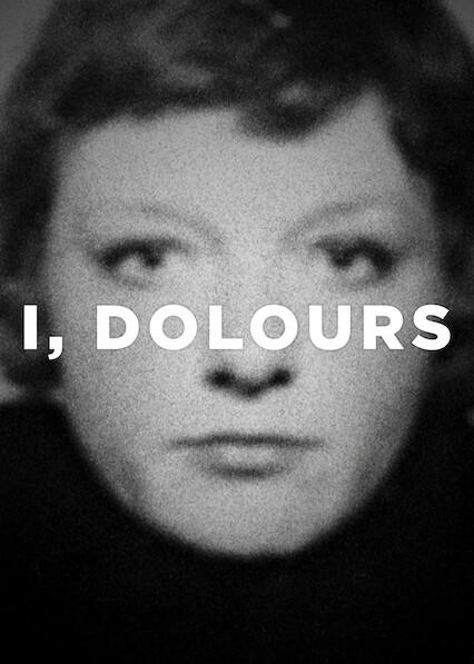 I, Dolours sur Netflix UK