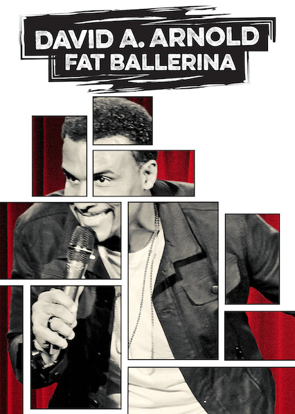 Fat Ballerina - David A. Arnold on Netflix UK
