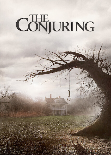 The Conjuring on Netflix UK