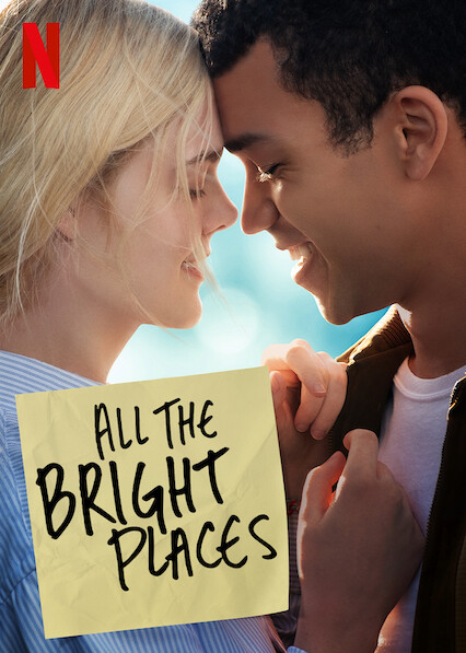 All The Bright Places on Netflix UK