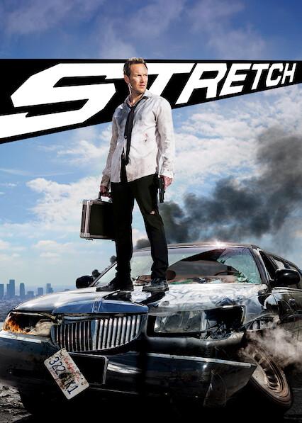 Stretch on Netflix UK