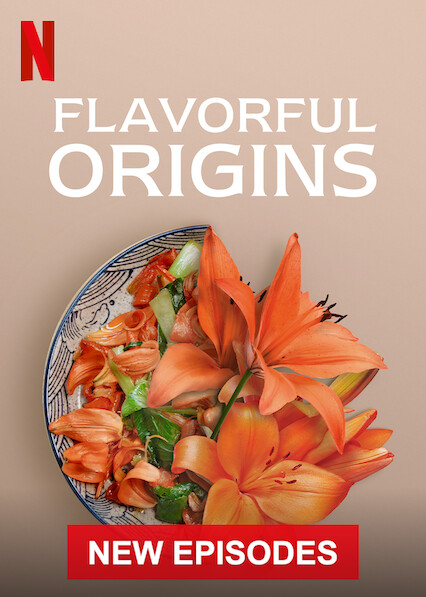 Flavorful Origins on Netflix UK