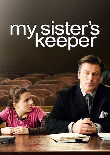 My Sister's Keeper on Netflix UK