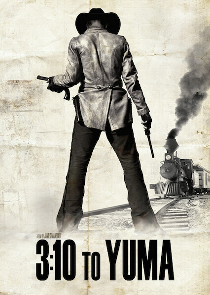 3:10 to Yuma on Netflix UK