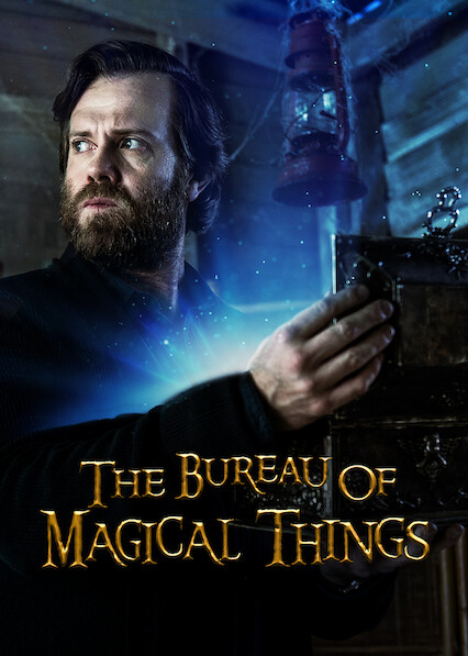 Bureau of Magical Things on Netflix UK