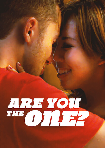 Are You The One on Netflix UK