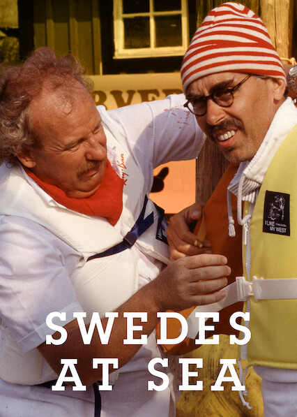Swedes at Sea