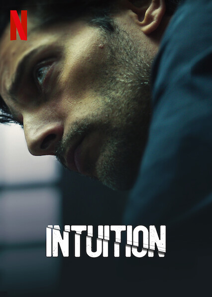 Intuition (2020) English Movie 480p NF WEB-DL x264 ESubs 400MB