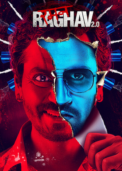 Raman Raghav 2.0 on Netflix UK