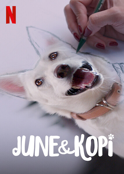 June & Kopi on Netflix UK