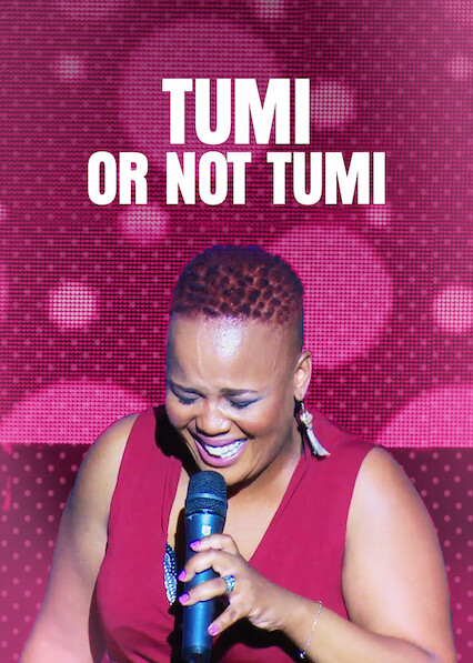Tumi or not Tumi on Netflix UK