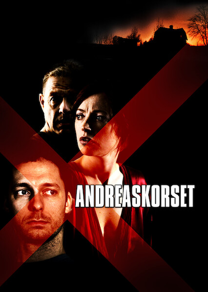 Andreaskorset on Netflix UK