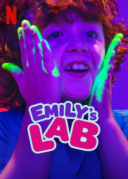 Emily's Lab