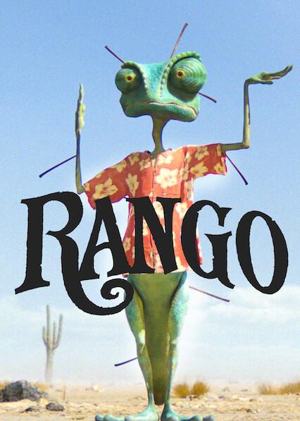 Is Rango 2011 Available To Watch On Uk Netflix Newonnetflixuk