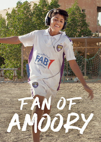 Fan of Amoory