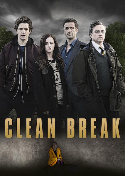 Clean Break sur Netflix UK