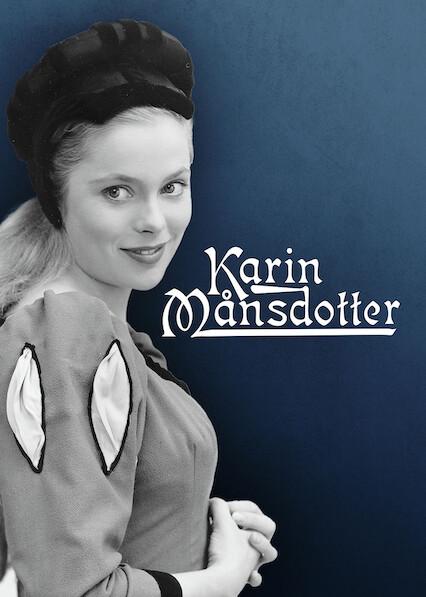 Karin Månsdotter