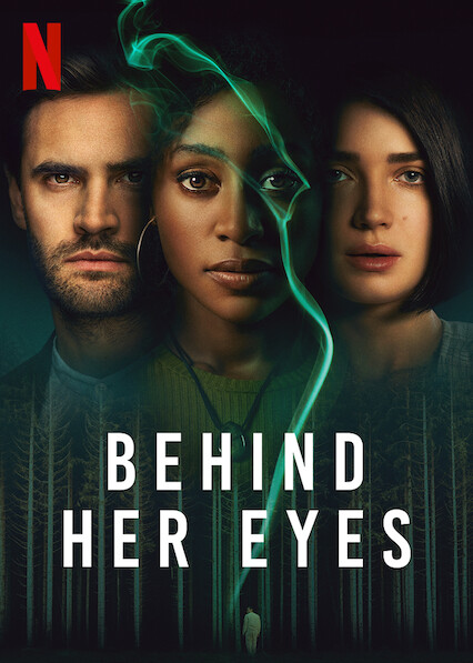 Behind Her Eyes on Netflix UK