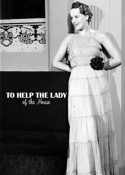 To Help the Lady of the House