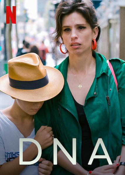 ADN sur Netflix UK