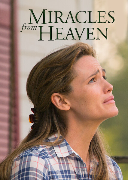 Miracles from Heaven sur Netflix UK