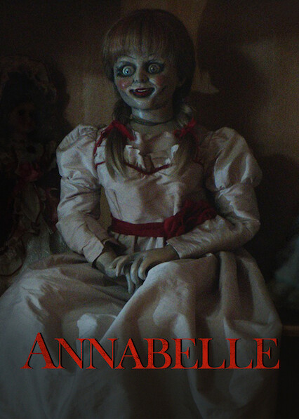 Is Annabelle 2014 Available To Watch On Uk Netflix Newonnetflixuk