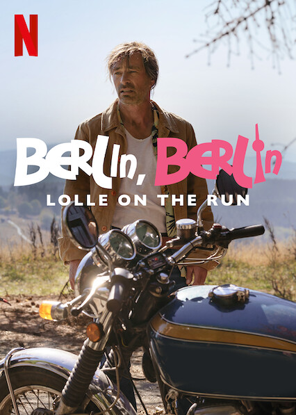 Berlin, Berlin: Lolle on the Run