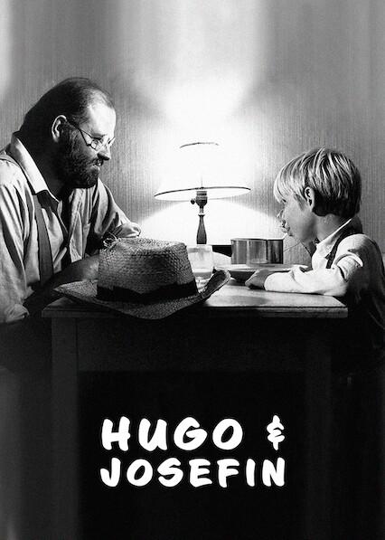 Hugo & Josefin