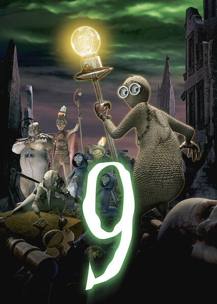9 on Netflix UK