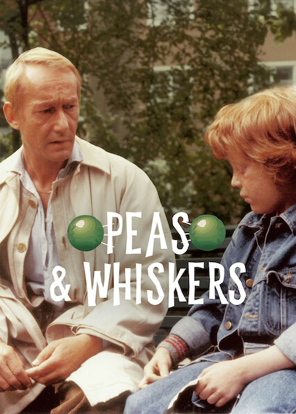 Peas And Whiskers