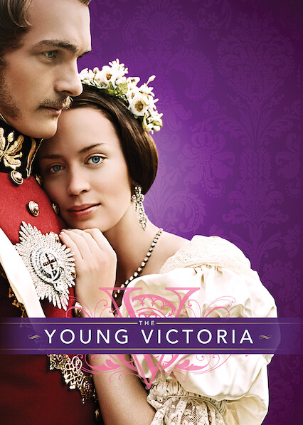 The Young Victoria on Netflix UK