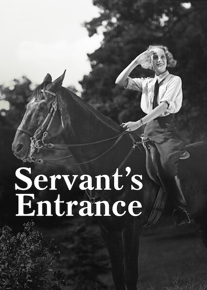 Servant's Entrance