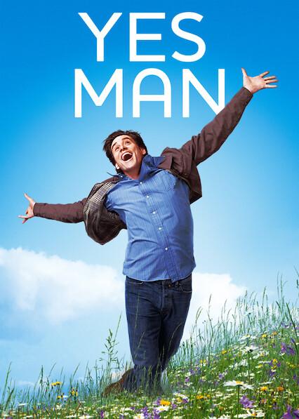 Yes Man on Netflix UK