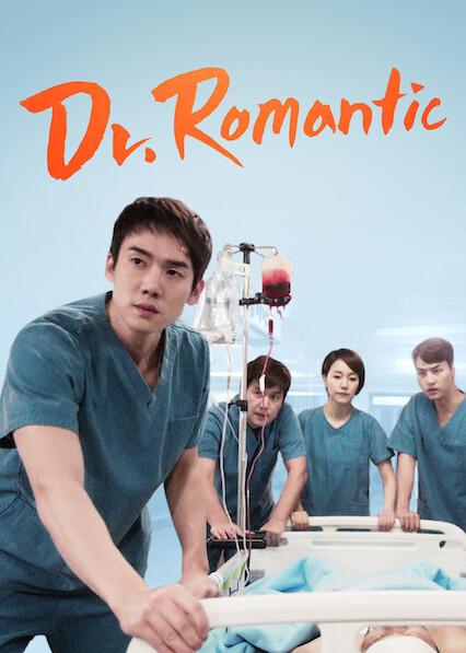 Dr. Romantic (Nangmandakteo Kimsaboo)