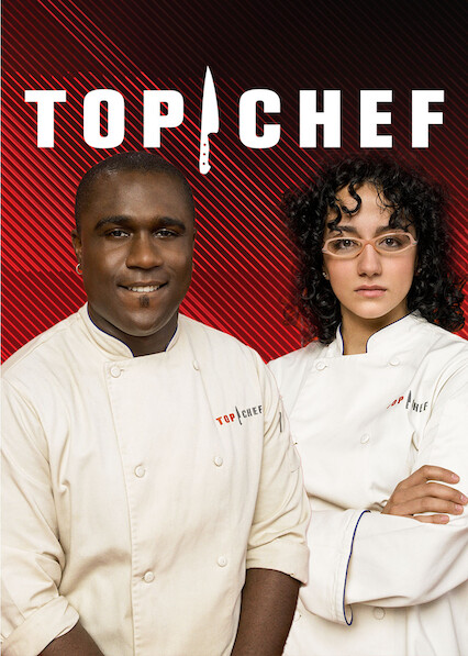 Top Chef sur Netflix UK