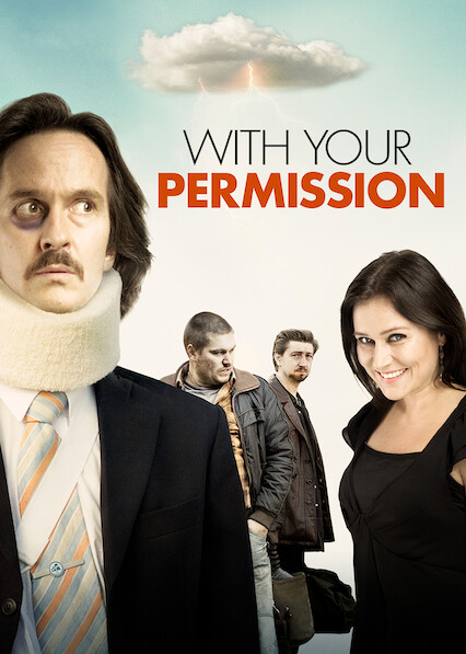 With Your Permission on Netflix UK