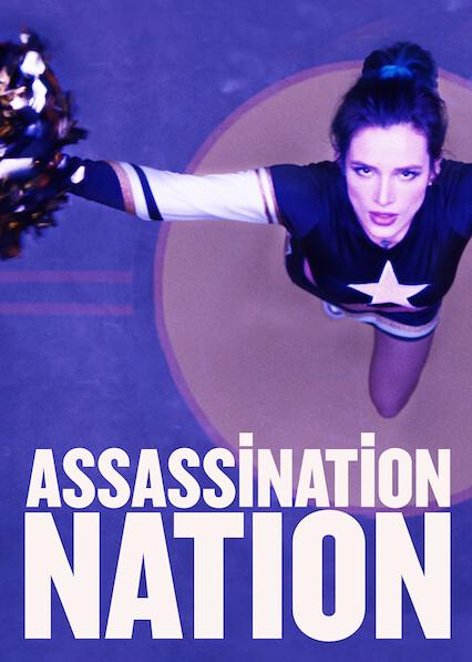 Assassination Nation on Netflix UK