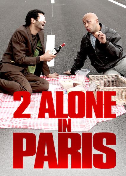2 Seul à Paris sur Netflix UK