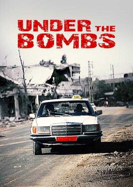 Sous les bombes sur Netflix UK