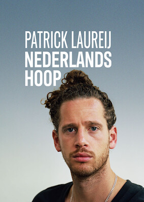 Patrick Laureij - Nederlands Hoop