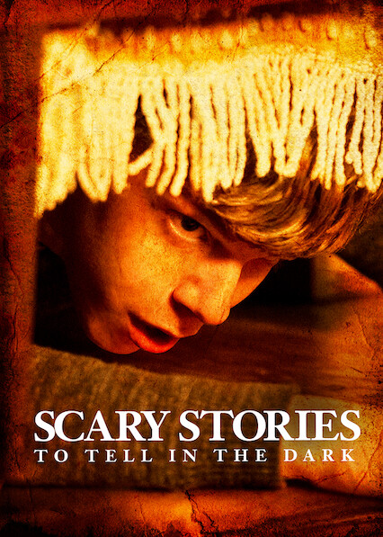 Scary Stories to Tell in the Dark on Netflix UK