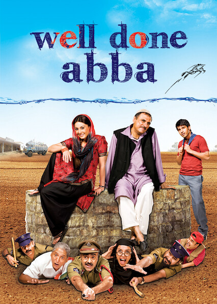 Well Done Abba on Netflix UK