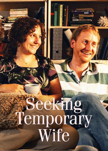 Seeking Temporary Wife