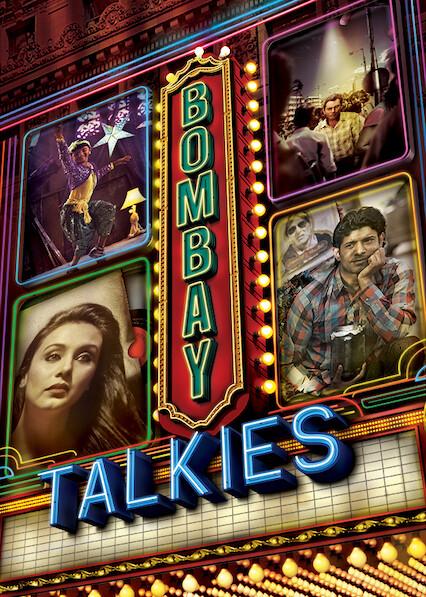 Bombay Talkies on Netflix
